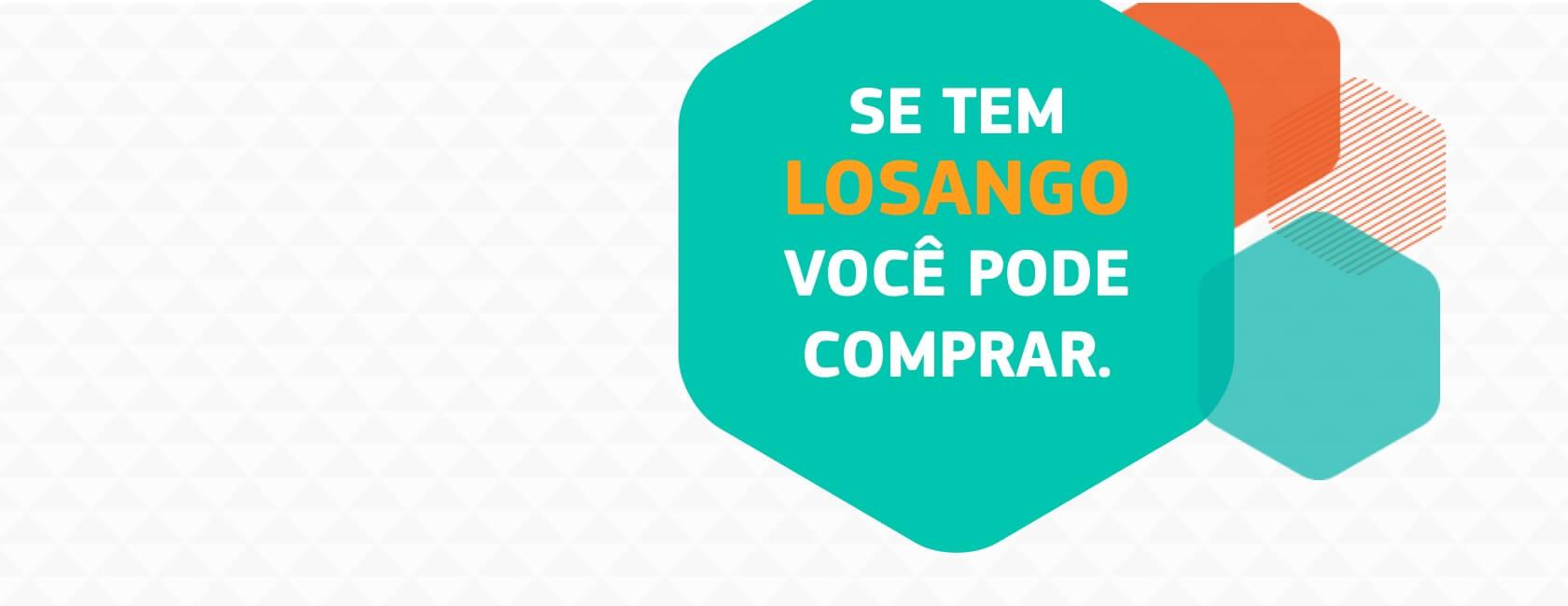 Faça um crediário Losango