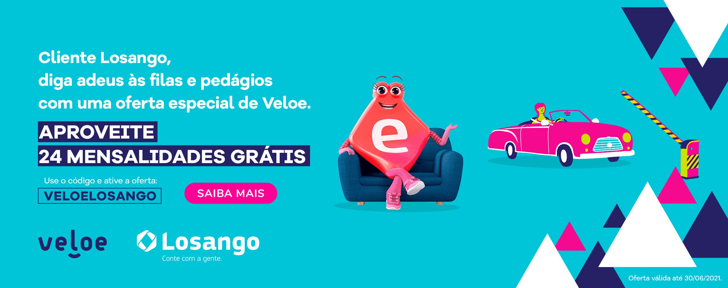 Losango - Veloe