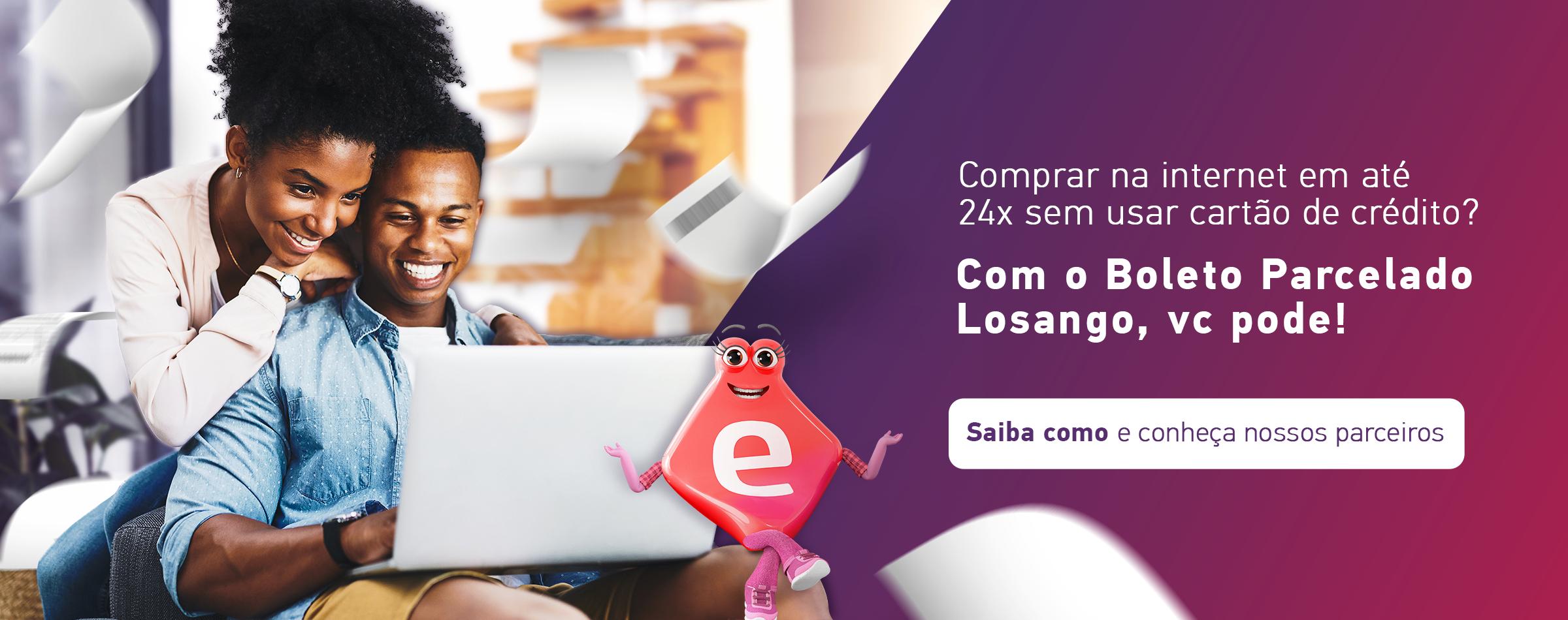 Losango - Open Banking