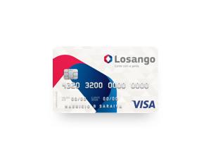 Losango Visa