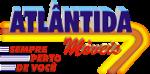 Logo Atlântida Móveis