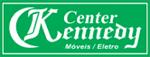 Logo Center Kennedy Móveis/Eletro