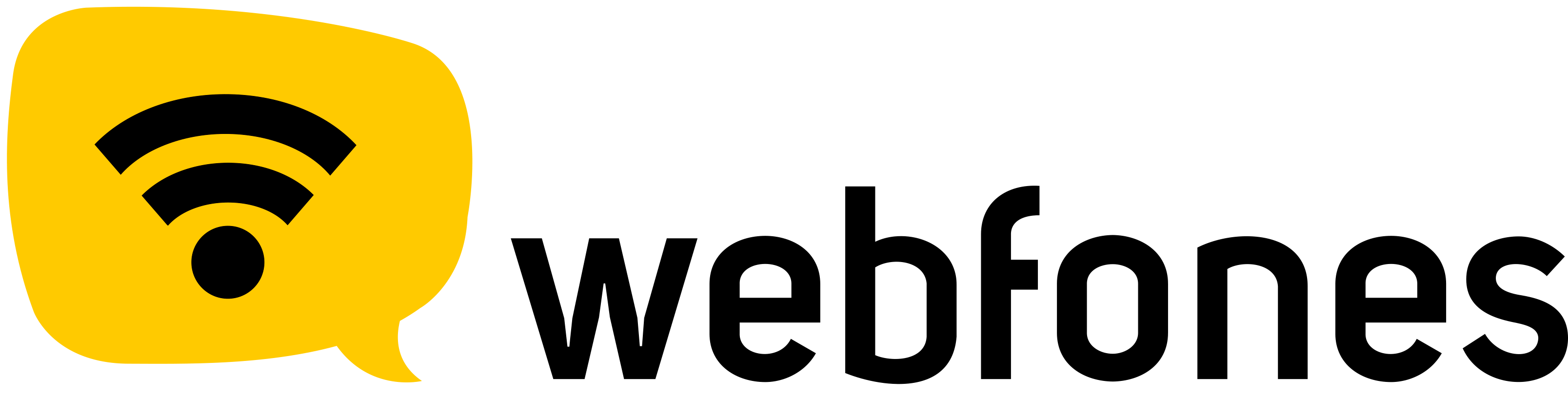 Logo Webfones
